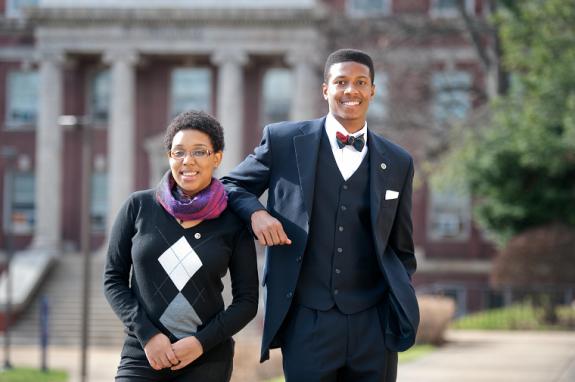 Luard Scholars