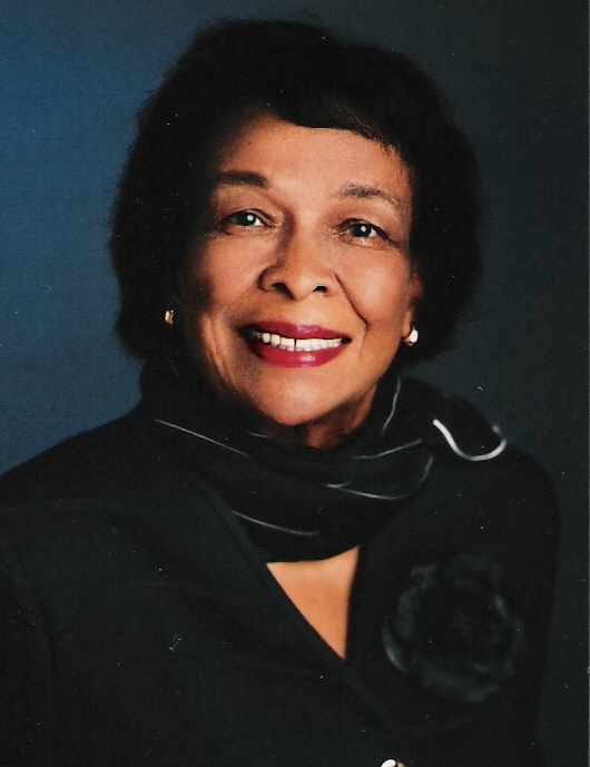Image of Dr. Roselyn P. Epps