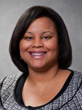 Dean Danielle Holley-Walker