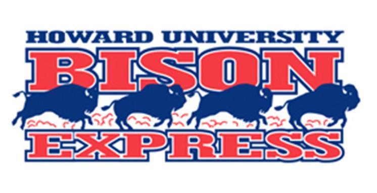 Bison Express Logo